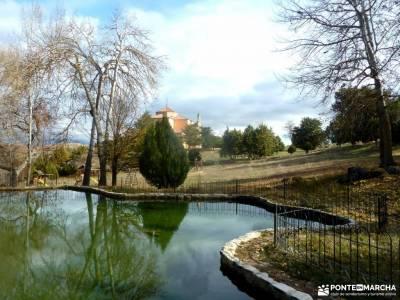 Enebral y Ermita de Hornuez – Villa de Maderuelo;rutas guadalajara ruta por toledo senderista ruta